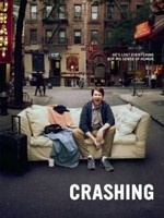 Crashing (2017)- Seriesaddict
